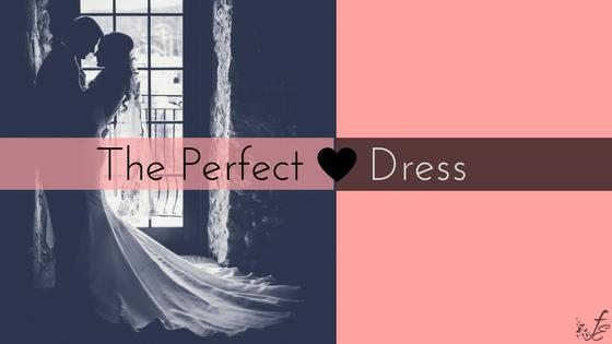 Wedding Dress Body Type
